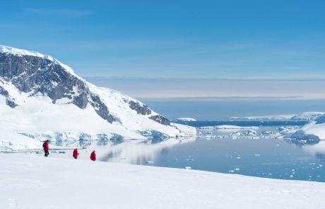 Art of Travel - Antarktische Schönheit