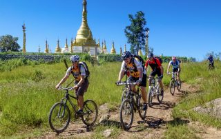 Art of Travel - Bike Adventure Tours