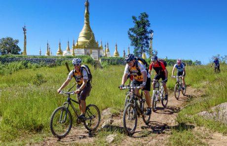 Art of Travel - Bike Adventure Tours