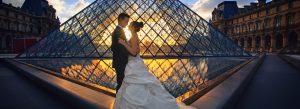 Art of Travel in Thalwil & Einsiedeln - Hochzeitsreisen