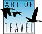 Art of Travel Logo